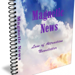 Magnetic News cover