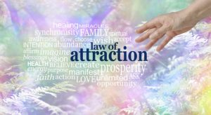law of attraction info